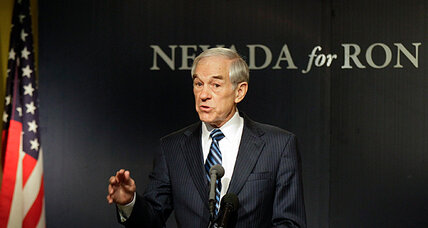 Will Ron Paul be last rival standing to Mitt Romney?