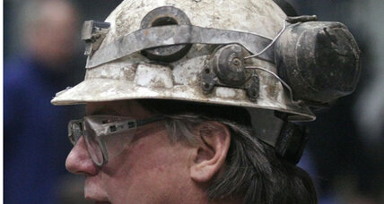 The  American mining jobs boom