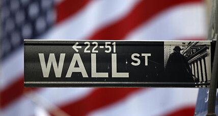 Is the end of Wall Street nigh?