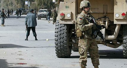 What happens when troops - and money - leave Afghanistan?