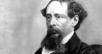 Charles Dickens: 'Can I have some more?' still resonates (+video)