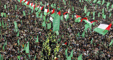 Who is Hamas? 5 questions about the Palestinian militant group.