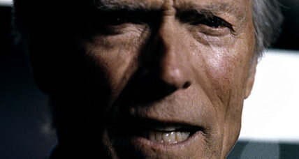 Clint Eastwood isn't endorsing Obama? How that doesn't detract from the ad.