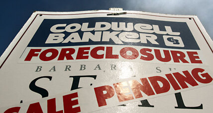Foreclosure deal close in several key states