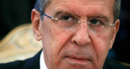 Russia says it offers alternative path to peace in Syria