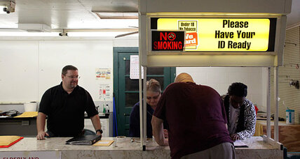 In voter ID case, South Carolina fights back against Obama administration