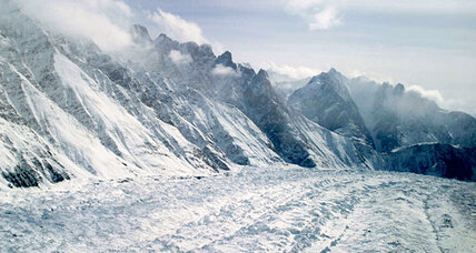Study: Himalayan glaciers melting more slowly than thought, but seas are still rising