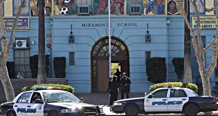 Who is to blame for LA school sex abuse? Push for answers poised to escalate. (+video)