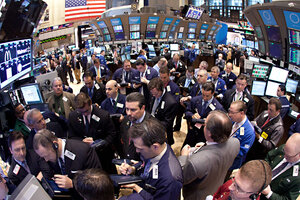 What is the best stock broker?