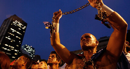 Will Brazil's Carnival be canceled?