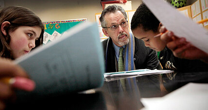 No Child Left Behind waivers: five ways education will change