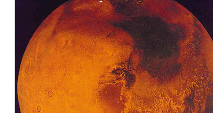 Red Planet meets red ink: budget ax could chop two NASA Mars missions