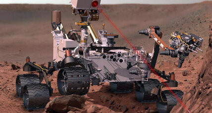 Mars missions cancelled? NASA budget could prompt deep cuts.