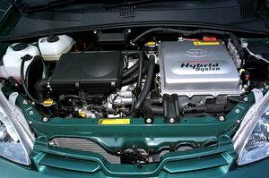 2006 honda civic hybrid battery life expectancy