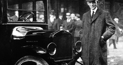 From Model T to Prius: 13 big moments in fuel efficiency history