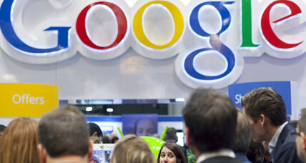 EU approves Google's $12.5B Motorola Mobility acquisition