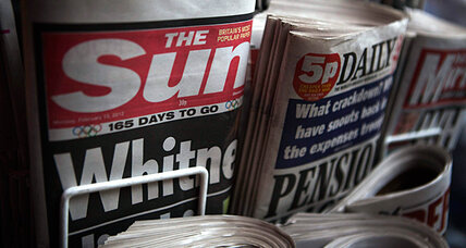 Murdoch media crisis deepens with five new arrests