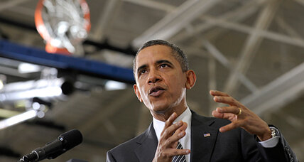 Does Obama blueprint reduce budget deficit fast enough?