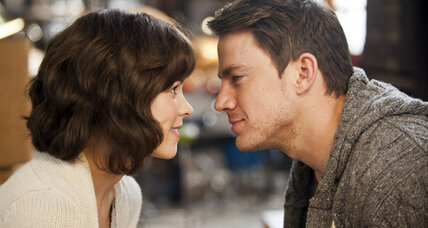 'The Vow' leads strong pre-Valentine's weekend at box office