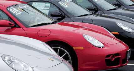 Why are used cars so expensive?