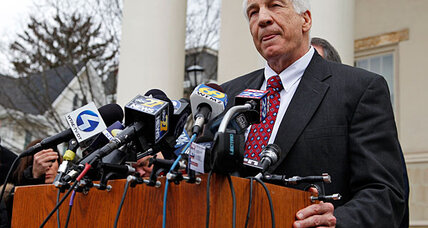 Do ex-daughter-in-law's allegations change Jerry Sandusky case?