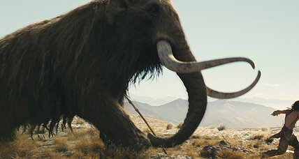 Why there are no more woolly mammoths