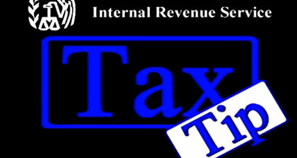 Tax filing: Has IRS resolved its refund glitch? (+video)