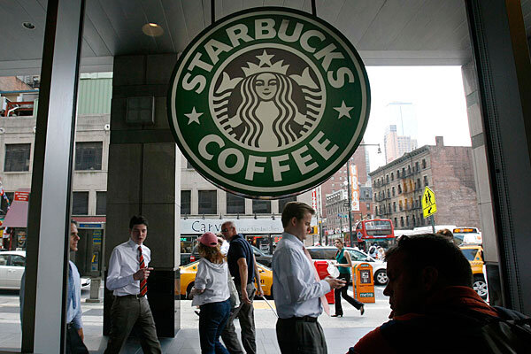 How starbucks became the darling of american gun owners for Who are the owners of starbucks