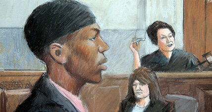 Underwear bomber gets life: He never expressed doubt or remorse, judge says