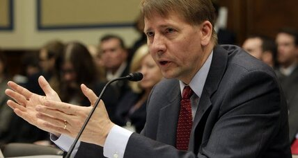 New consumer agency targets debt collectors. Who can argue with that?