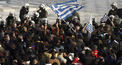 Greek crisis 101: How to make money off your debts
