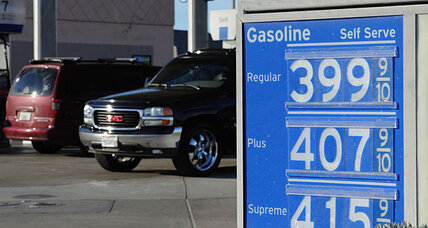 Gas prices begin climb toward $4.50 a gallon, experts say