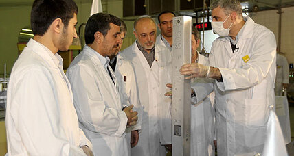 Is Iran serious about nuclear talks? West wants guarantees this time.