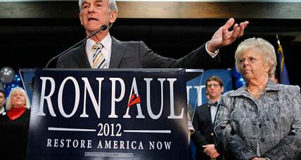 Will Ron Paul win Maine caucuses after all? State GOP taking new tally.