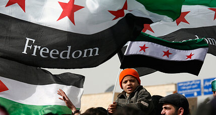 Syria, Al Qaeda, and cognitive dissonance for fans of intervention
