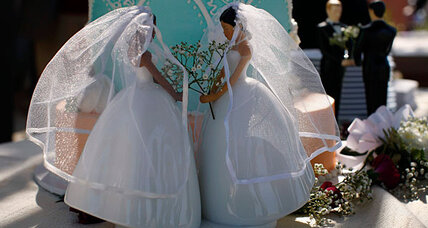 Gay Marriage: why Prop. 8 appeal is not going to Supreme Court ... yet