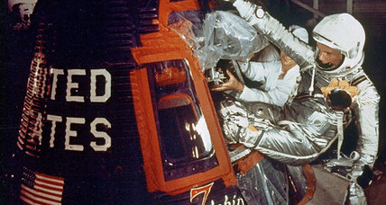 John Glenn's first spaceflight was fraught with risks and unknowns
