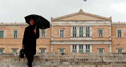 Greeks greet debt deal with relief, but dread sacrifices ahead