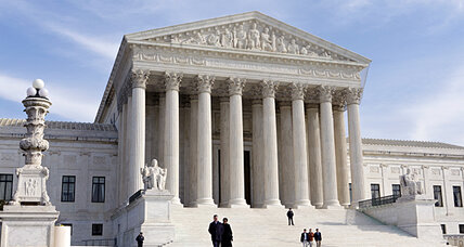 Affirmative action in college admissions goes back before Supreme Court