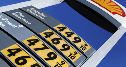 As gas prices soar, Californians test life above the $4-a-gallon mark