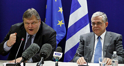 Greece begrudgingly cedes sovereignty in exchange for bailout funds