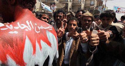 After Yemen election, life after Saleh begins