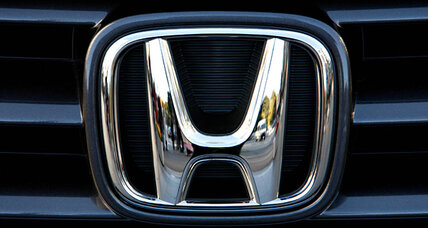 Honda recall involves Odyssey minivans. Is yours on the list?