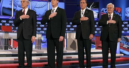 Why GOP candidates would make the national debt worse