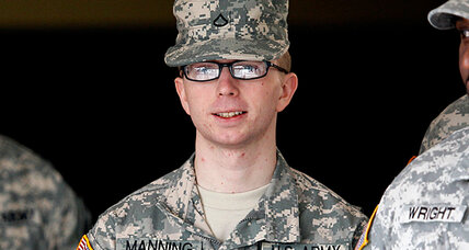 Bradley Manning: Will the alleged WikiLeaks ally have a compelling defense?