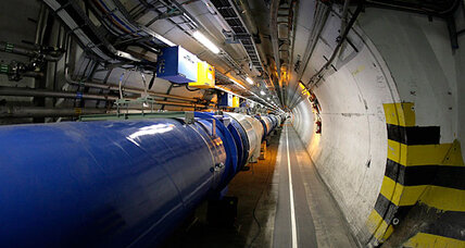 CERN researchers find flaw in faster-than-light measurement