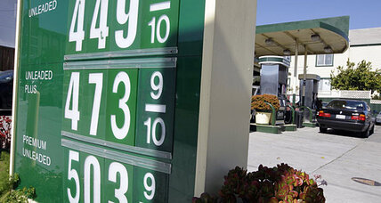 As gas prices rise, should US oil industry stop exporting?