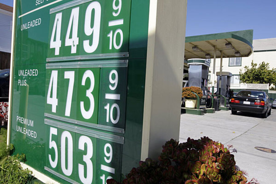 rising of petrol price Petrol prices have started rising again, hitting an average price of 110 pence per litre earlier this week, writes anthony reuben it feels as if it has recovered pretty quickly.