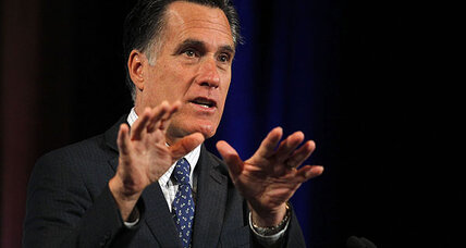 Romney's policy dead-end