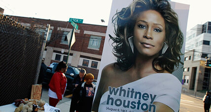 National Enquirer ignites furor with Whitney Houston casket photo